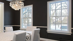Door and Window Moldings