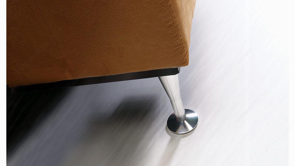 roulettes quincaillerie richelieu. Black Bedroom Furniture Sets. Home Design Ideas