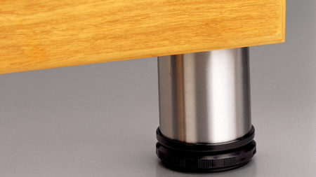 Adjustable Furniture Leg