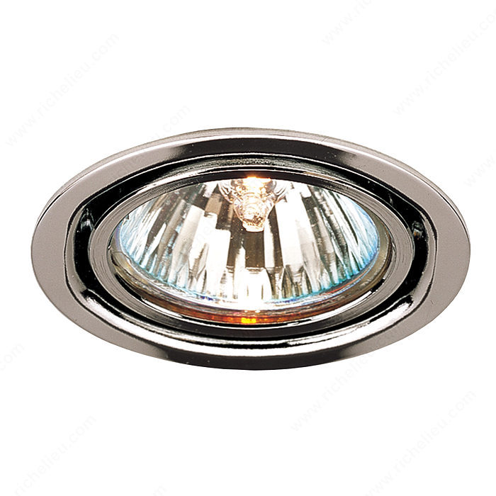 20W Recessed Swivel Halogen-1