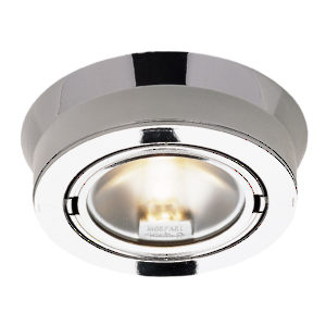 20W Recessed or Surface-Mounted Halogen