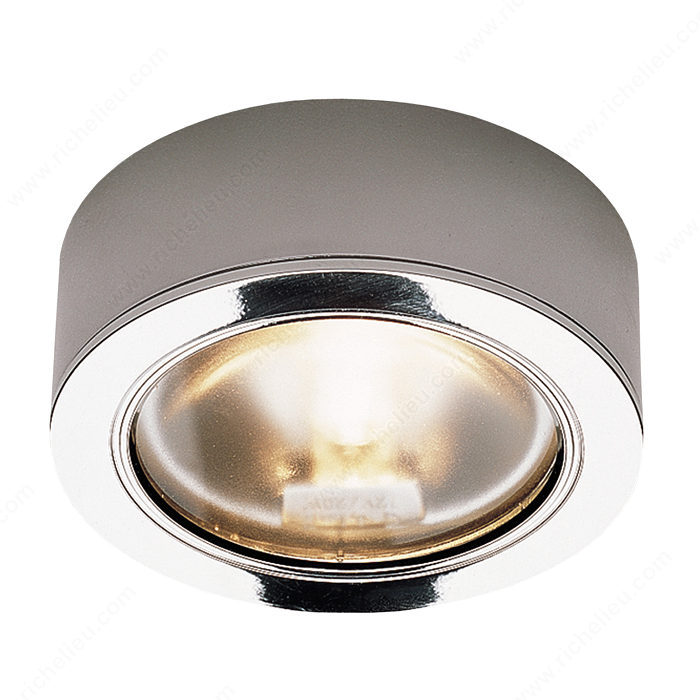 20W Recessed or Surface-Mounted Halogen-1