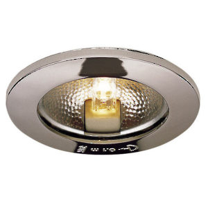 10W or 20W Recessed Halogen