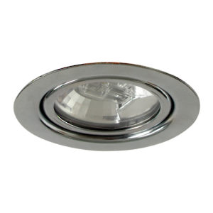 20W Halogen, Recessed or Surface-Mounted