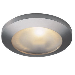 18W Xenon, Recessed or Surface-Mounted