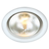 R30 Recessed Incandescent Fixture