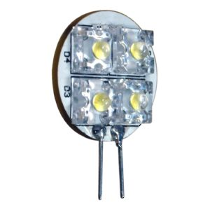 4-LED Replacement Diode