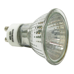 Halogen GU10 Replacement Bulb