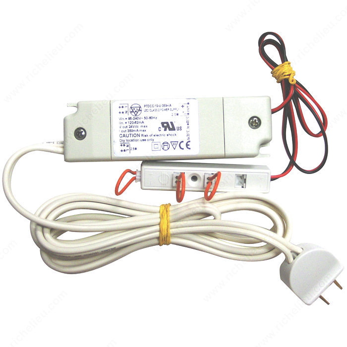 LED 10W Dimming Capacity Power Supply-1