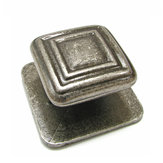 Transitional Metal Knob - 981