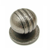 Transitional Metal Knob - 982