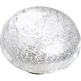 Contemporary Murano Glass Knob - 404