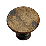 Empire Collection Solid Brass Knob - 1013
