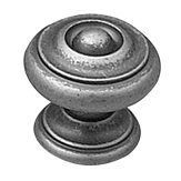 Povera Collection Metal Knob - 865