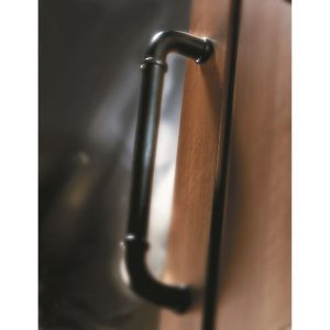 waxing kitchen cabinets traditional bronze pull 3366 richelieu hardware 3366