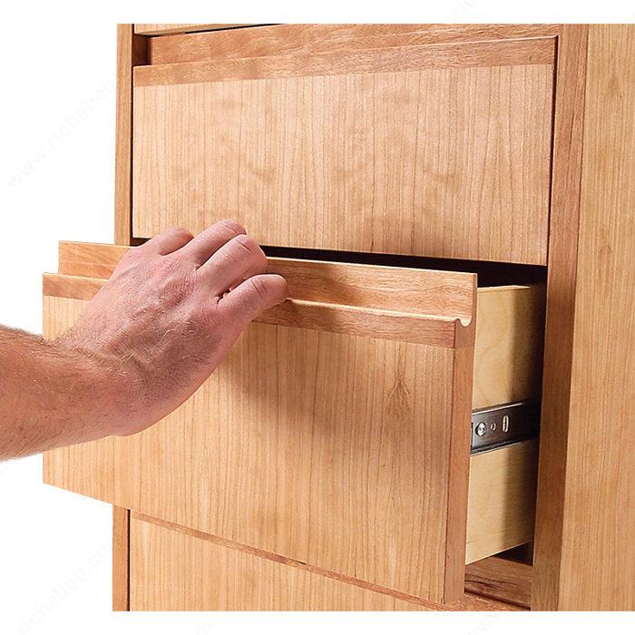 Wood Kitchen Handles: Richelieu Hardware