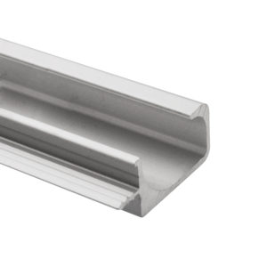 "Contemporary Pull Handle for 3/4"" Panel - 3183"