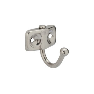 Utility Stainless Steel Swivel Hook - 757
