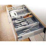 TandemBox, Standard, No Boxside, Utensil and Small Appliance Storage, M (83 mm), with Orgaline