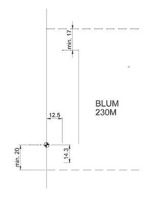 Series 230m Euro Slide 3 4 Extension 25 Kg 55 Lb