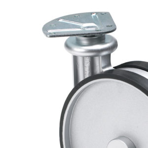 Swivel Plate for Decorative Casters