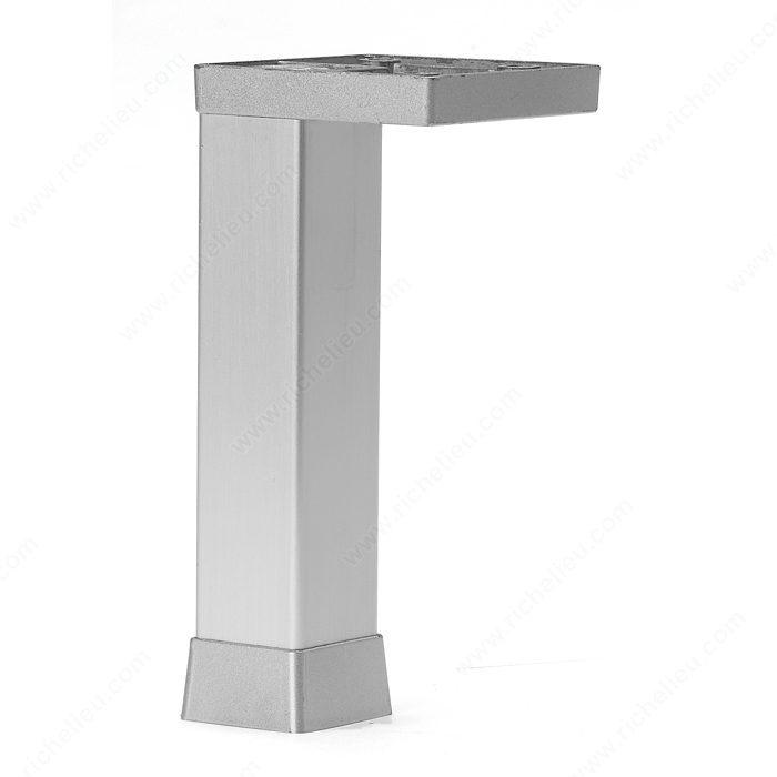 Adjustable Furniture Leg 804 Richelieu Hardware