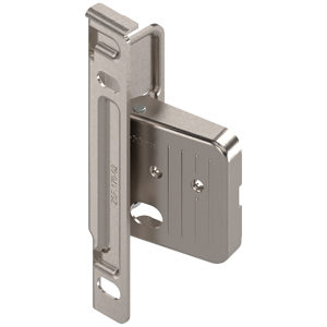 CLIP Drawer Front Fixing Bracket for Metabox M, K, and H