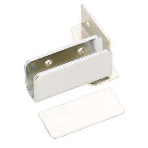 Glass Door Hinge Assembly