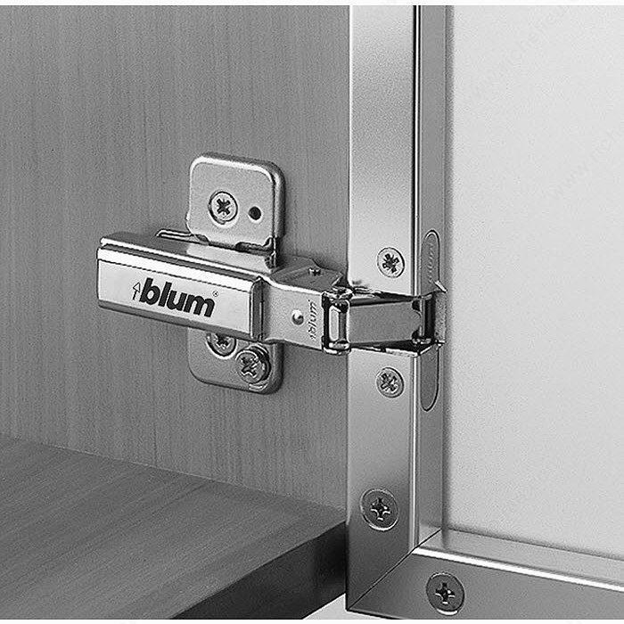 Screw On Hinge 95 176 For Aluminum Doors Self Closing