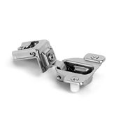 One-Piece Compact 39C Hinge - 110°