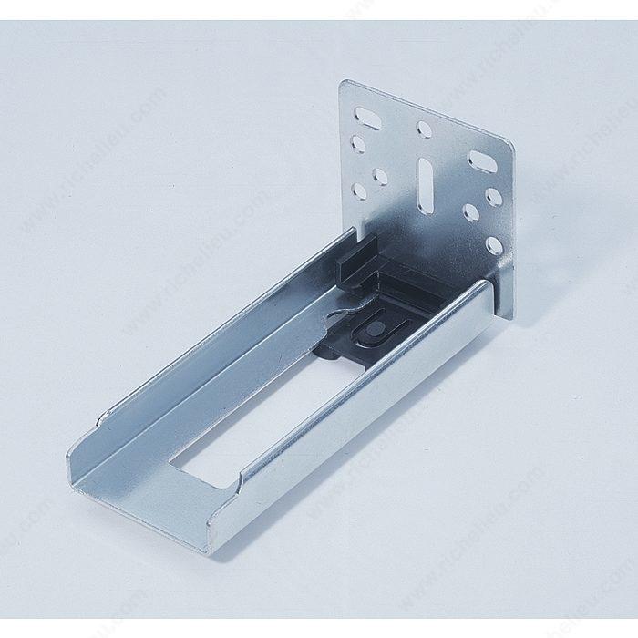 Face Frame Kit For 3732 Slides Richelieu Hardware