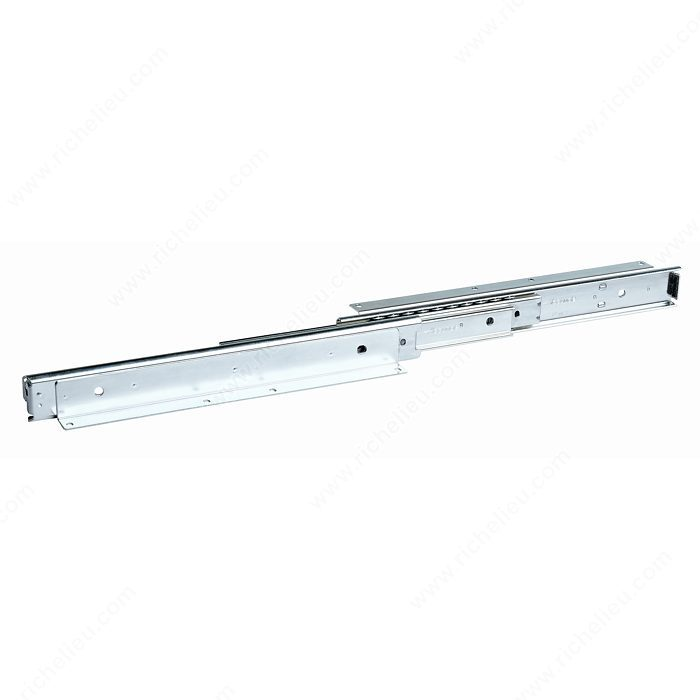 Pantry Cabinet Drawer Slides: Series 301-2590 Pull-Out Pantry Slide