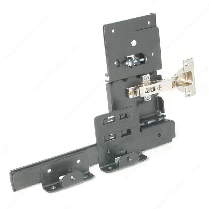 Pocket Door Hinges : Series pro pocket door slide richelieu hardware
