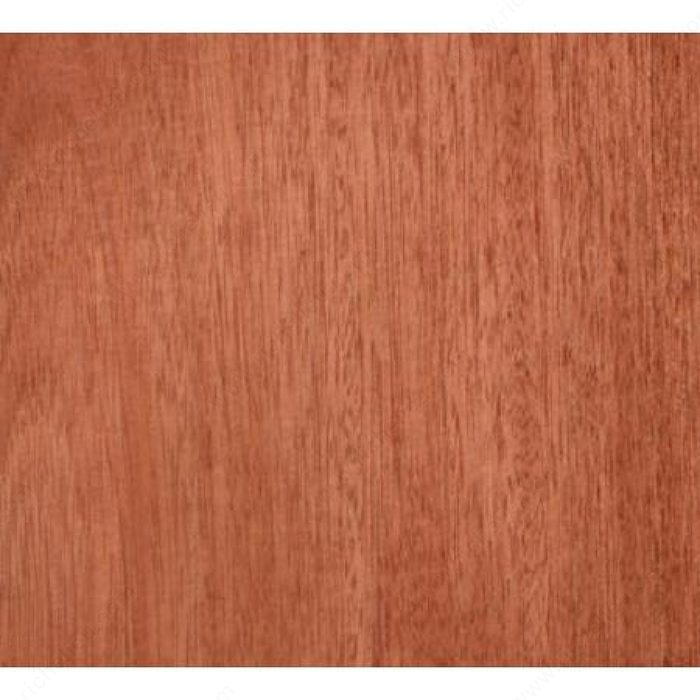 Peel  amp  Stick Unfinished Wood Edgebanding - Mahogany - 915165004Unfinished Mahogany