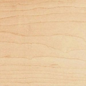Fastedge Peel & Stick PVC Edgebanding - Hard Rock Maple