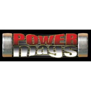 "Aimants  ""PowerMags"" pour loquet de porte"