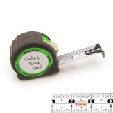 Lefty/Righty Story Pole ProCarpenter Tape Measure