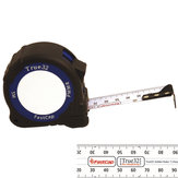 Metric True 32 Lefty/Righty ProCarpenter Tape Measure