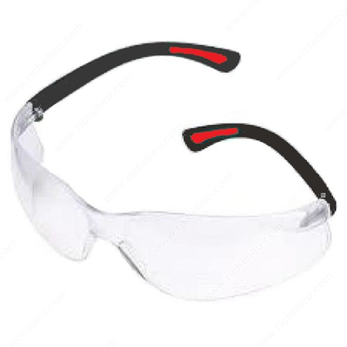 Cateyes Diopter Safety Glasses Richelieu Hardware