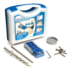 R3 Junior Jig Kit