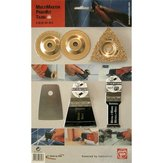 MULTIMASTER Tiling Kit (6 items)
