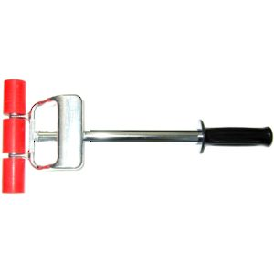 "7-1/4"" Laminate Roller - Adjustable Handle"