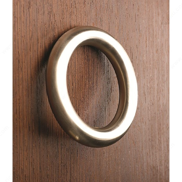 Autore Collection Metal Ring Pull - 1109-3