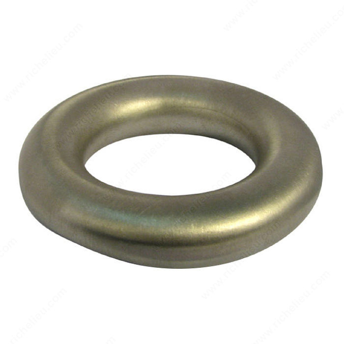 Autore Collection Metal Ring Pull - 1109-1