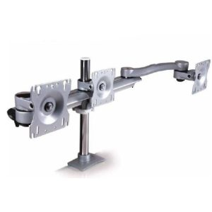 Triple LCD Arm Beam Mount