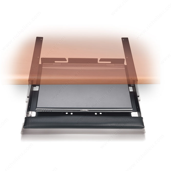 Locking Laptop Drawer-1
