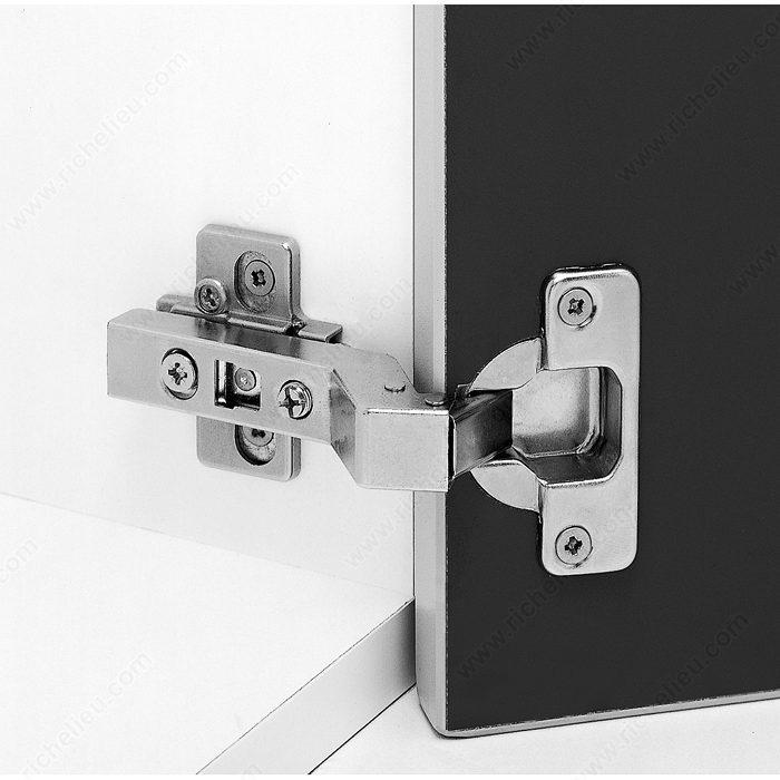 45 176 Hinge For Angled Cabinets Richelieu Hardware