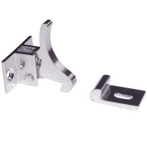 Heavy-Duty Elbow Latch