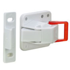 Tot-Lok Latch Door Lock