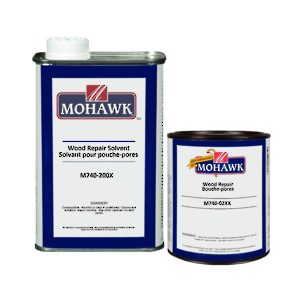 Synthetic Wood Filler & Solvent